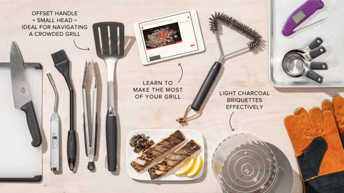Must Have Gadgets for Summer Grilling | Cook's Illustrated