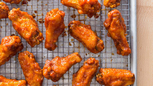 Cooks illustrated recipes that work we test it all korean fried chicken wings forumfinder Choice Image