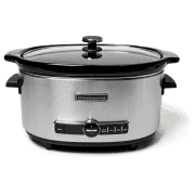 KEY EQUIPMENT - Slow Cookers