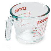 KEY EQUIPMENT - Liquid Measuring Cups