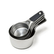 KEY EQUIPMENT - Dry Measuring Cups