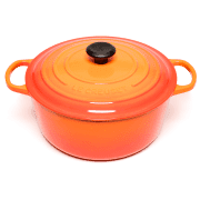 KEY EQUIPMENT - Dutch Ovens