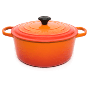 KEY EQUIPMENT - Large Dutch Ovens