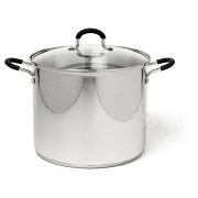 KEY EQUIPMENT - Stockpots