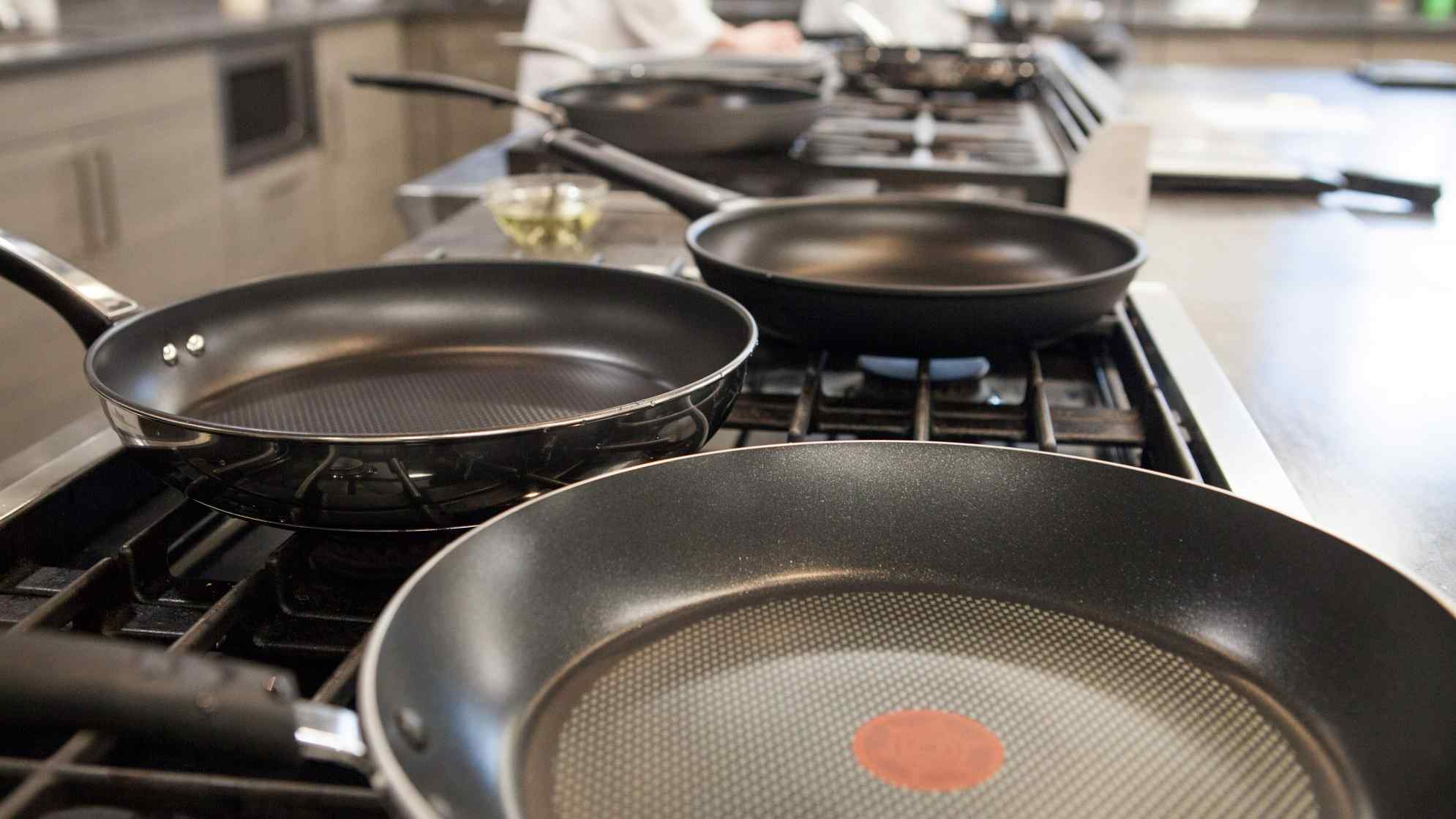Everything You Need to Know About Nonstick Skillets