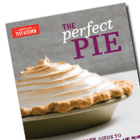 The Perfect Pie