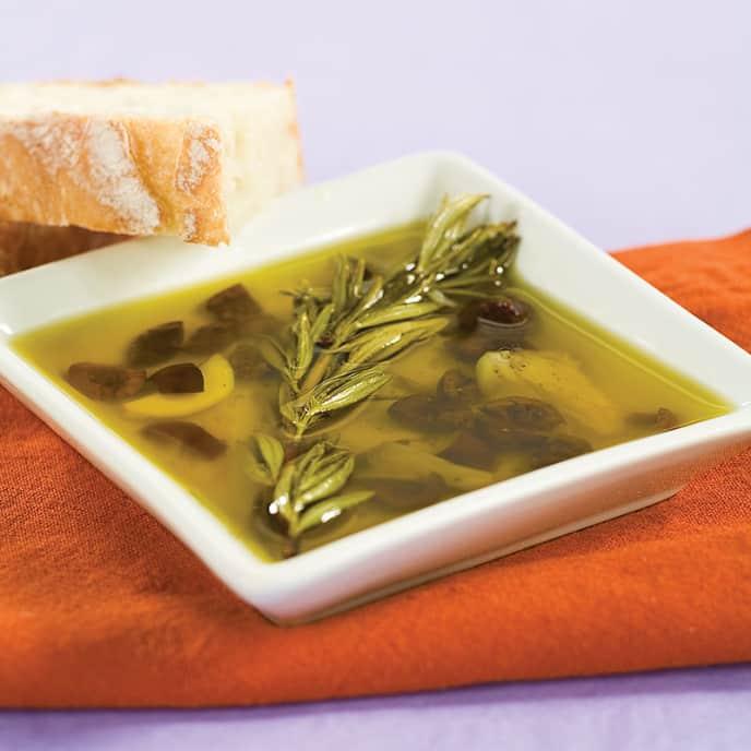 Rosemary-Olive Oil