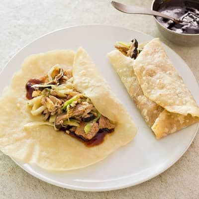 America S Test Kitchen Beef Moo Shu
