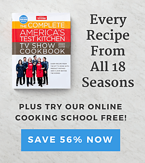 Watch Episodes and Clips of Our TV Show | America\'s Test Kitchen