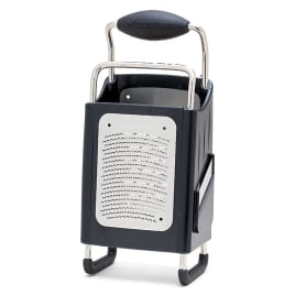 Microplane Specialty Series 4-Sided Box Grater