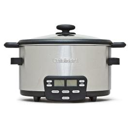 Cuisinart 4-Quart Cook Central 3-in-1 Multicooker