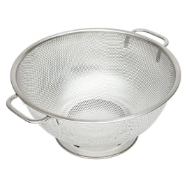RSVP International Endurance Precision Pierced 5 Qt. Colander