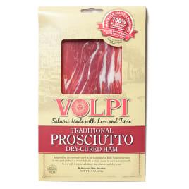 Volpi Traditional Prosciutto