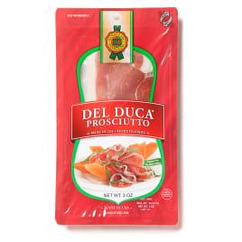 Del Duca Prosciutto