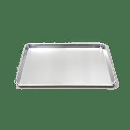 32402 web sil rimmed baking sheets nordic ware bakers half sheet pan 43100