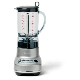 Breville Fresh and Furious