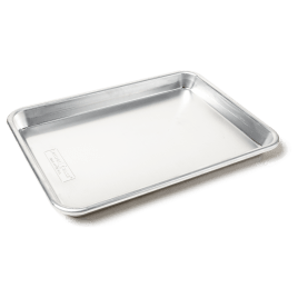 small rimmed baking sheet