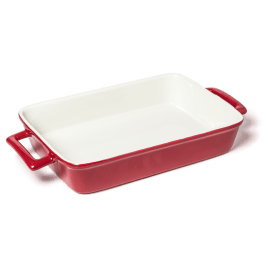 13 by 9-inch Broiler-Safe Baking Dishes