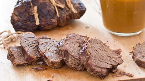 the best pressure cooker pot roast