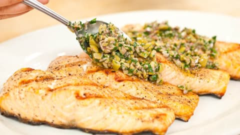 8 Steps To Perfect Grilled Fish That Won T Fall Apart On