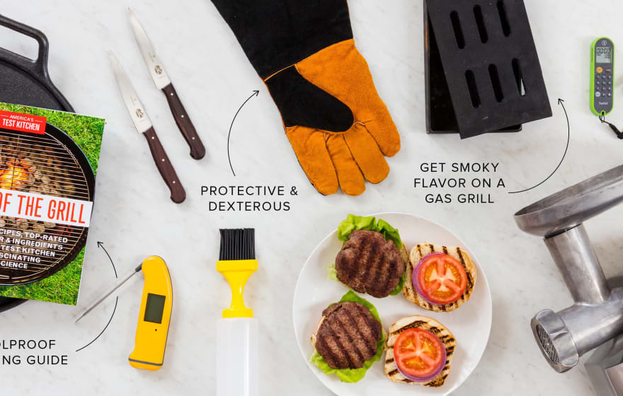 Father S Day Gifts For Food Loving Dads