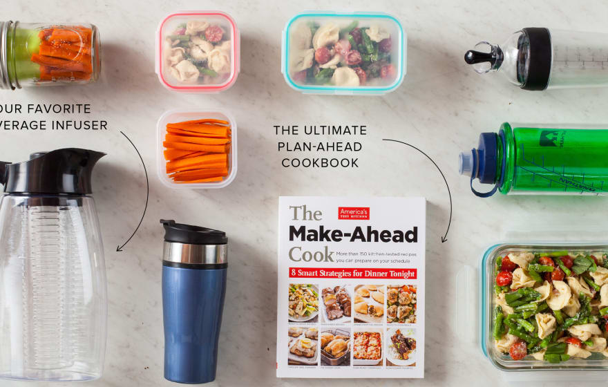Pack the Best Lunches with This Essential Gear