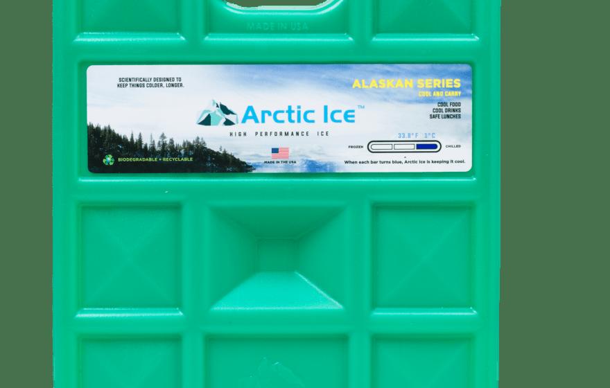 Testing Ice Packs