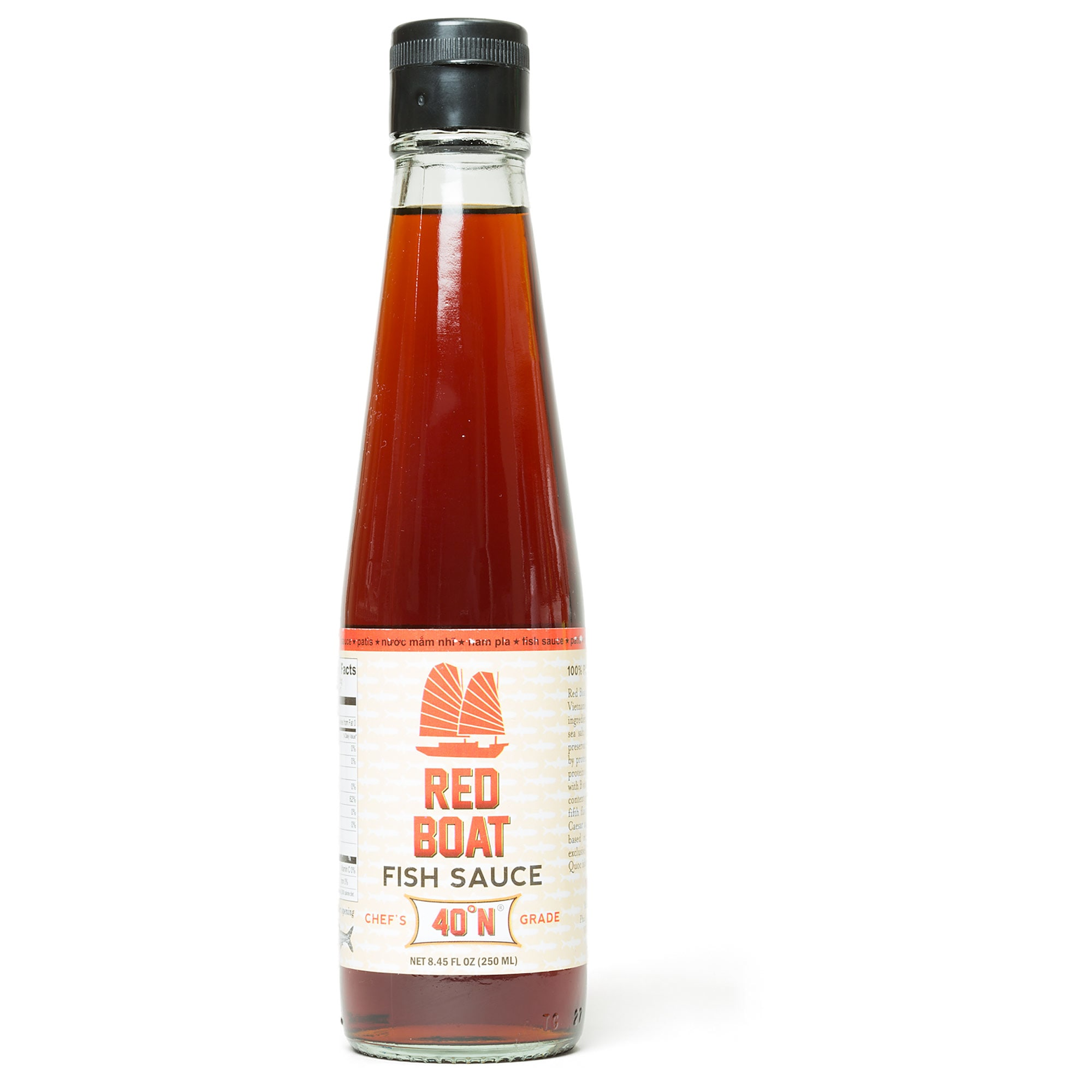 Pleasing Fish Sauce Americas Test Kitchen Home Remodeling Inspirations Cosmcuboardxyz
