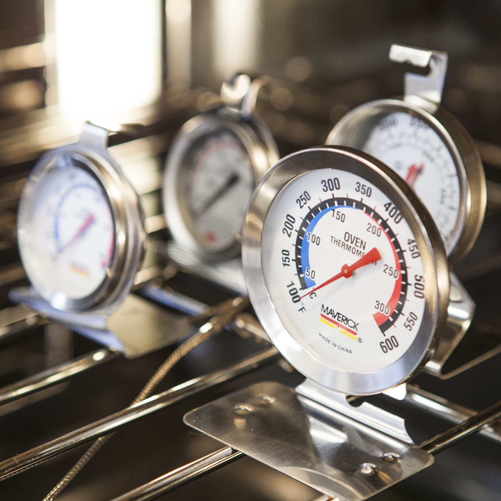 Finding a Good Oven Thermometer