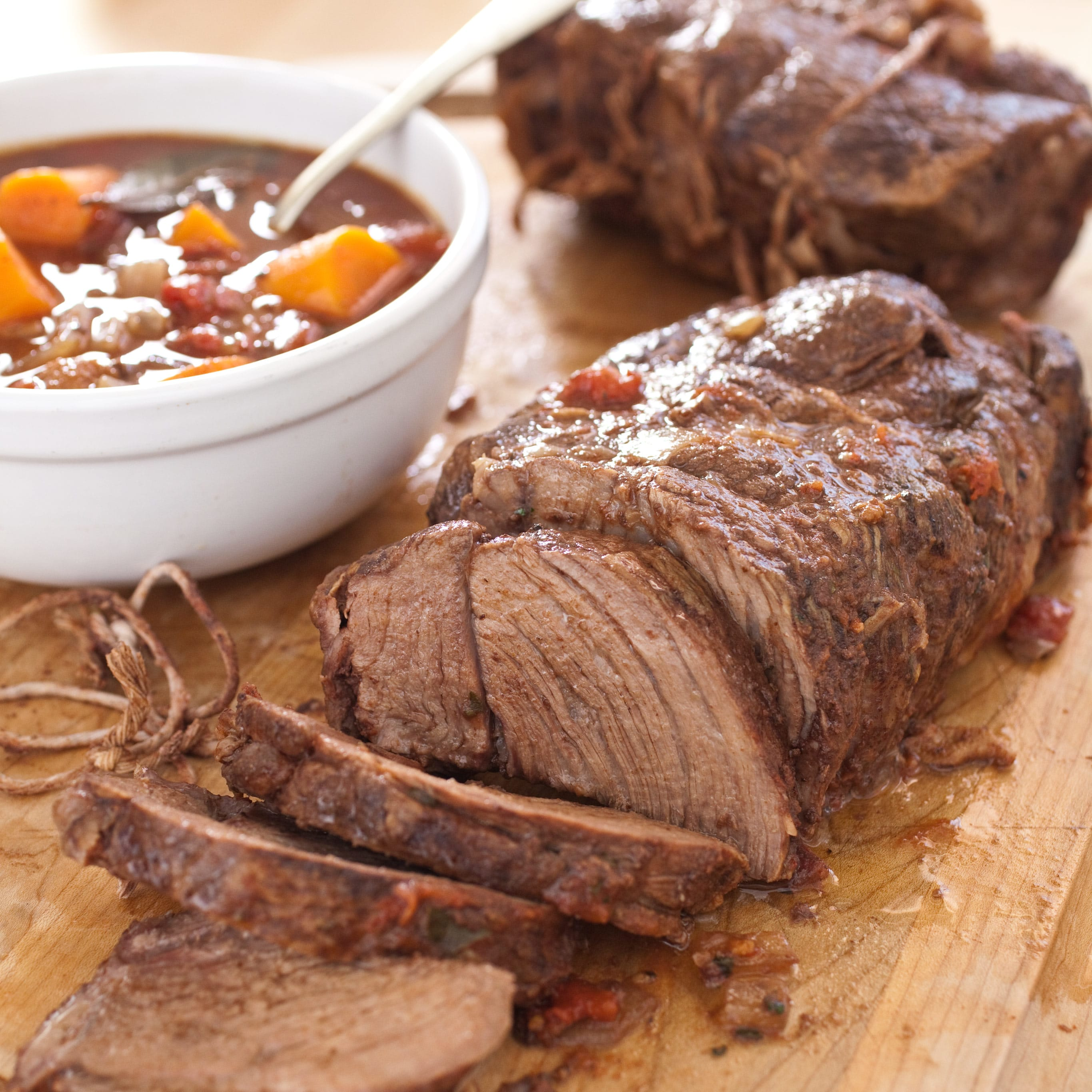 Kitchen Styles Quiz: Italian-Style Pot Roast