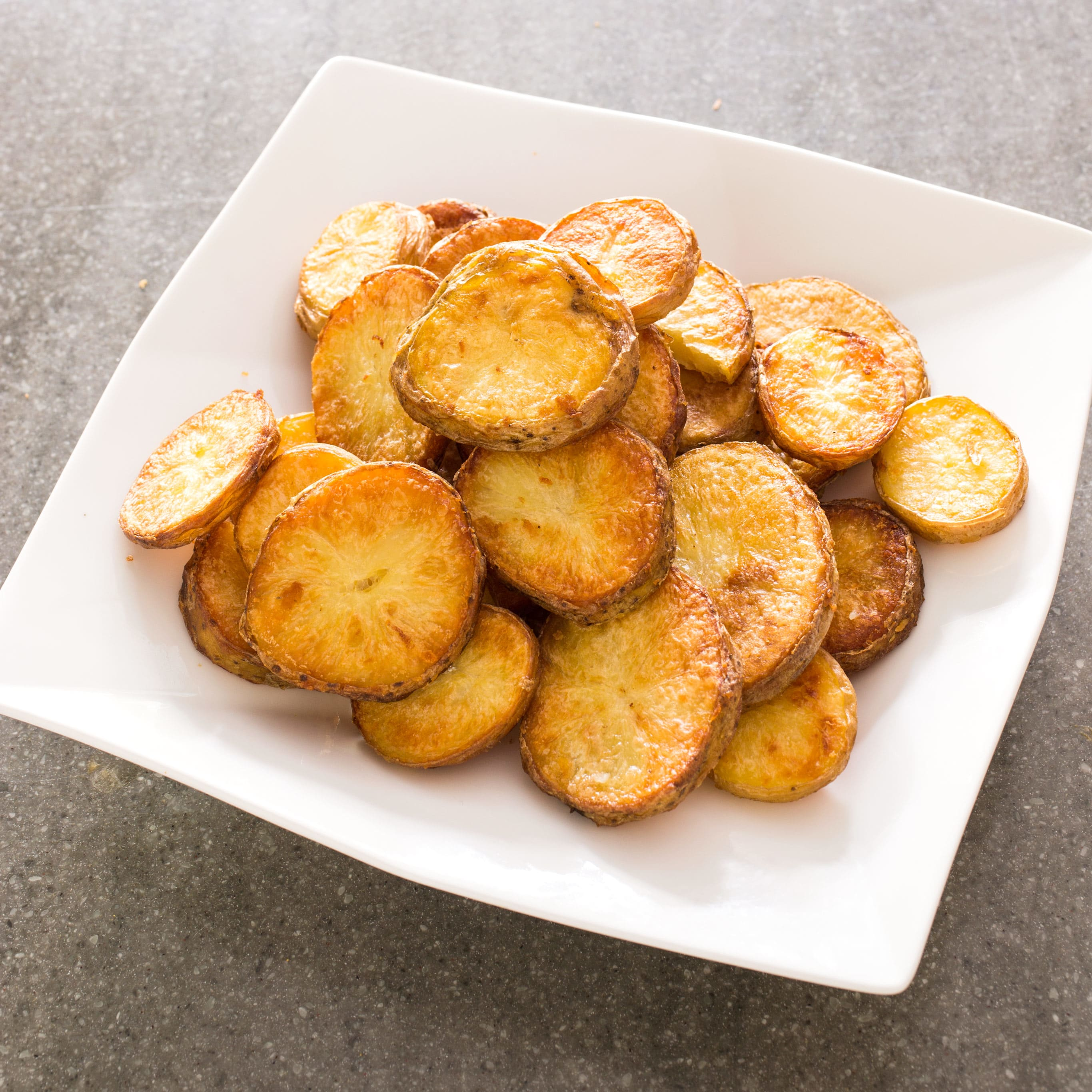 Crisp Roasted Potatoes Cook S Illustrated
