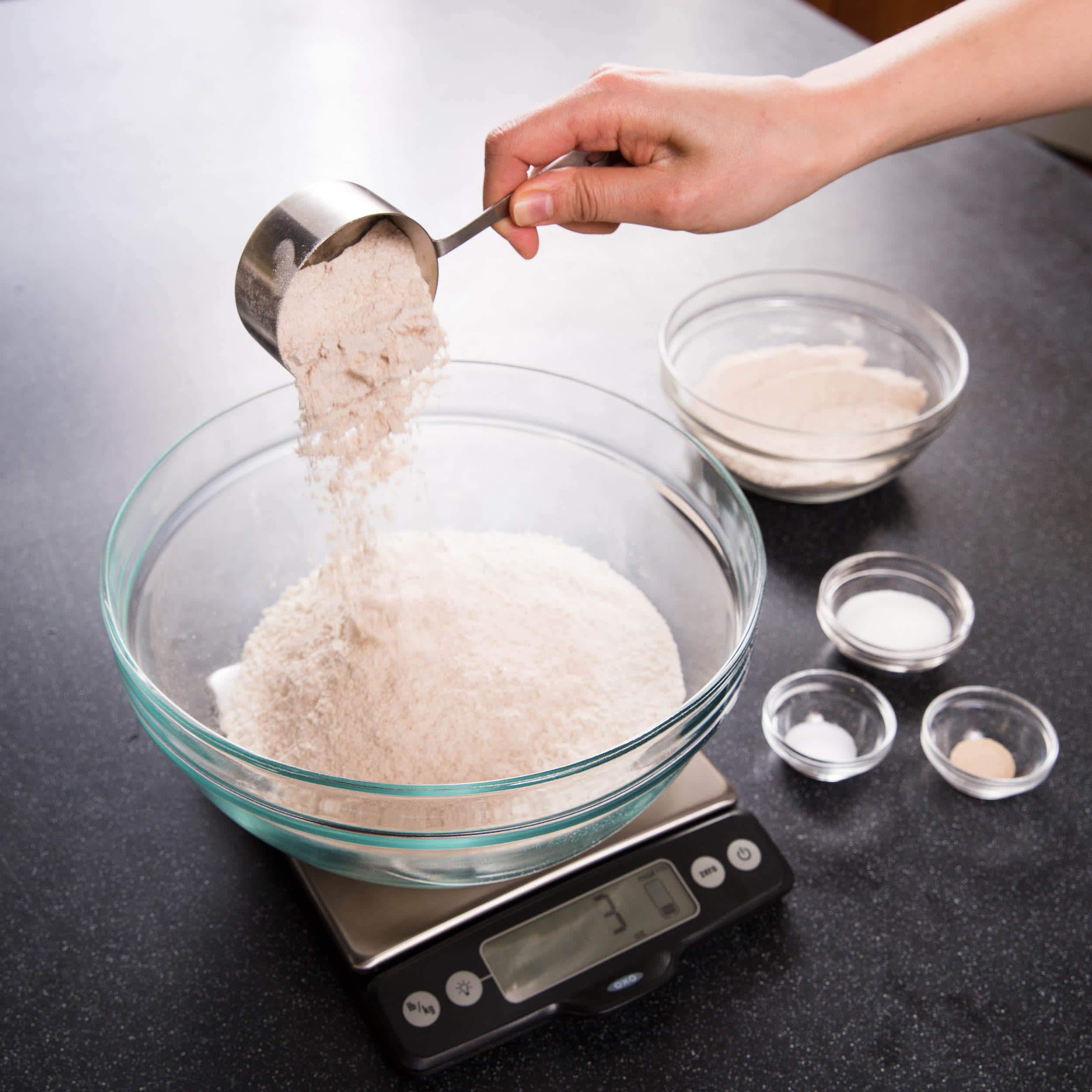 What's the Best Digital Scale?