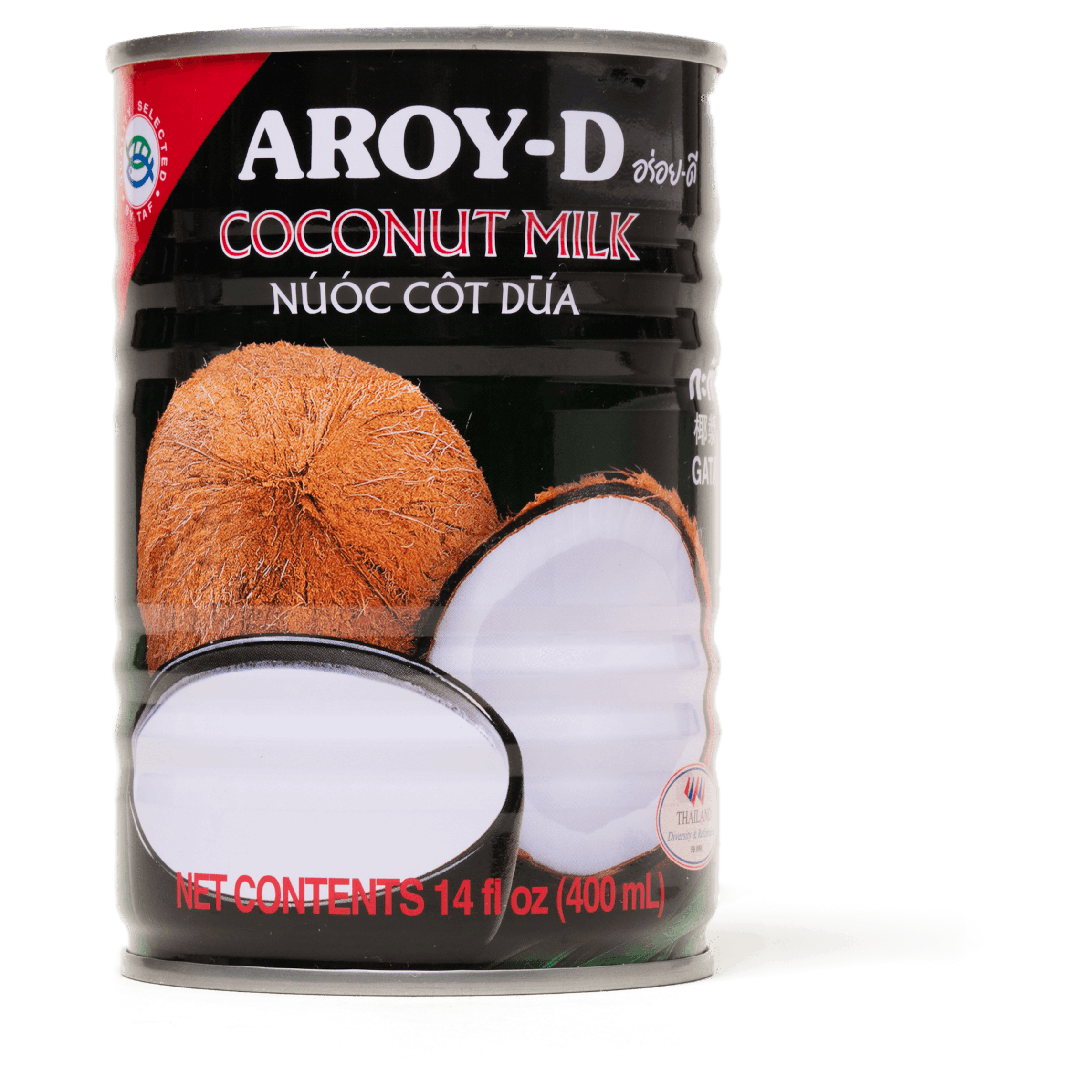 Outstanding Tasting Canned Coconut Milk Interior Design Ideas Clesiryabchikinfo