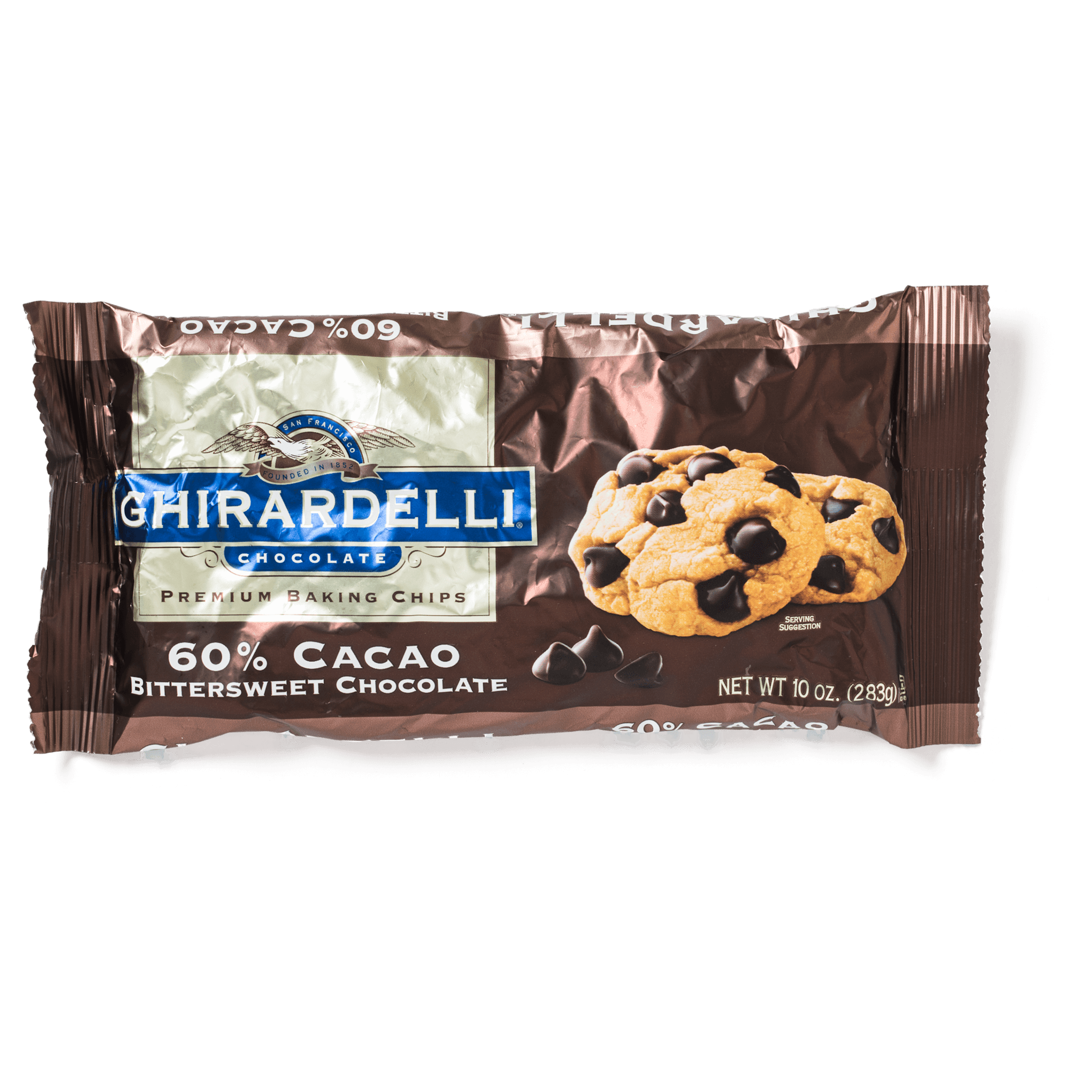 The Best Dark Chocolate Chips