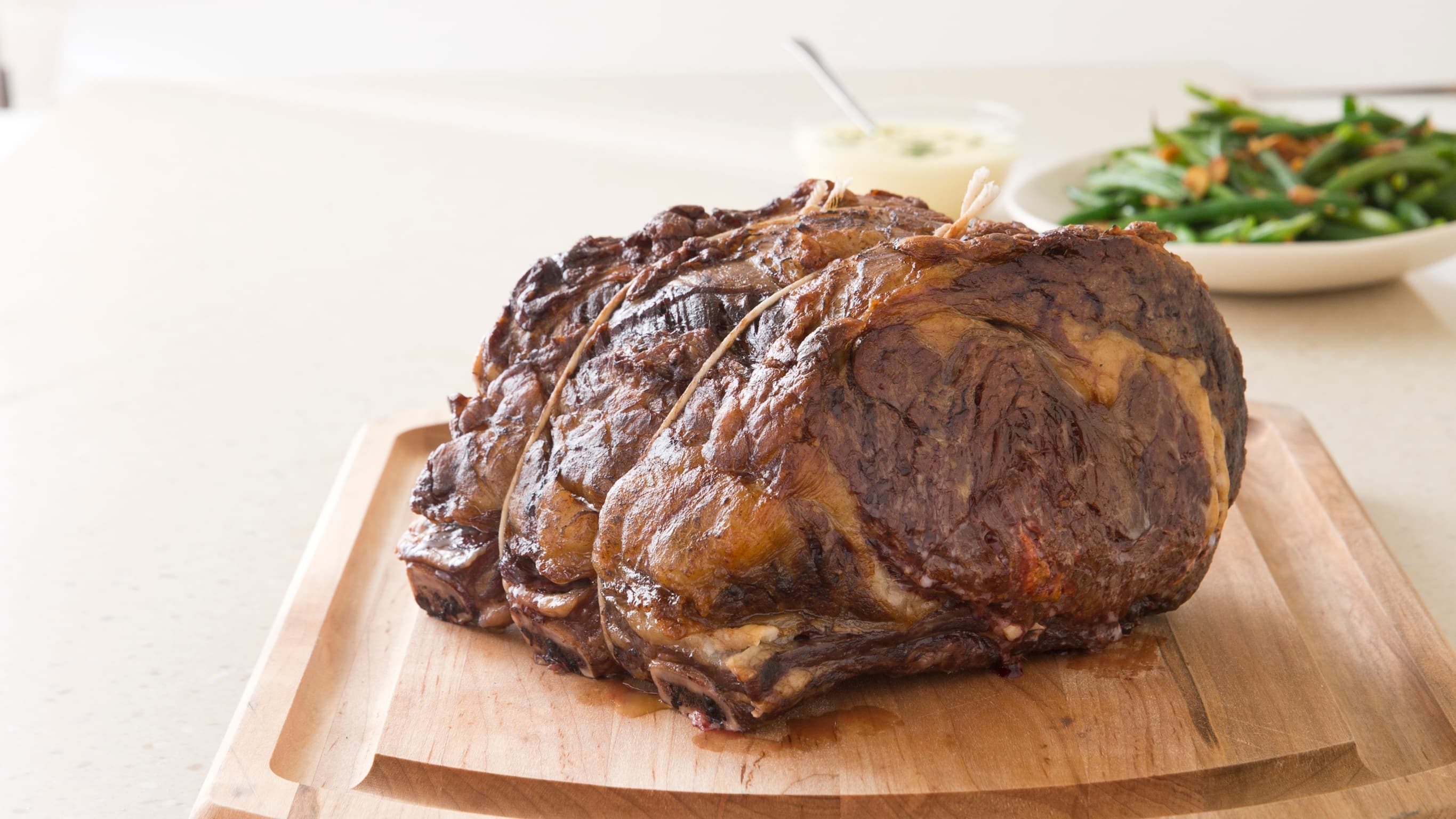 How To Buy And Cook Prime Rib