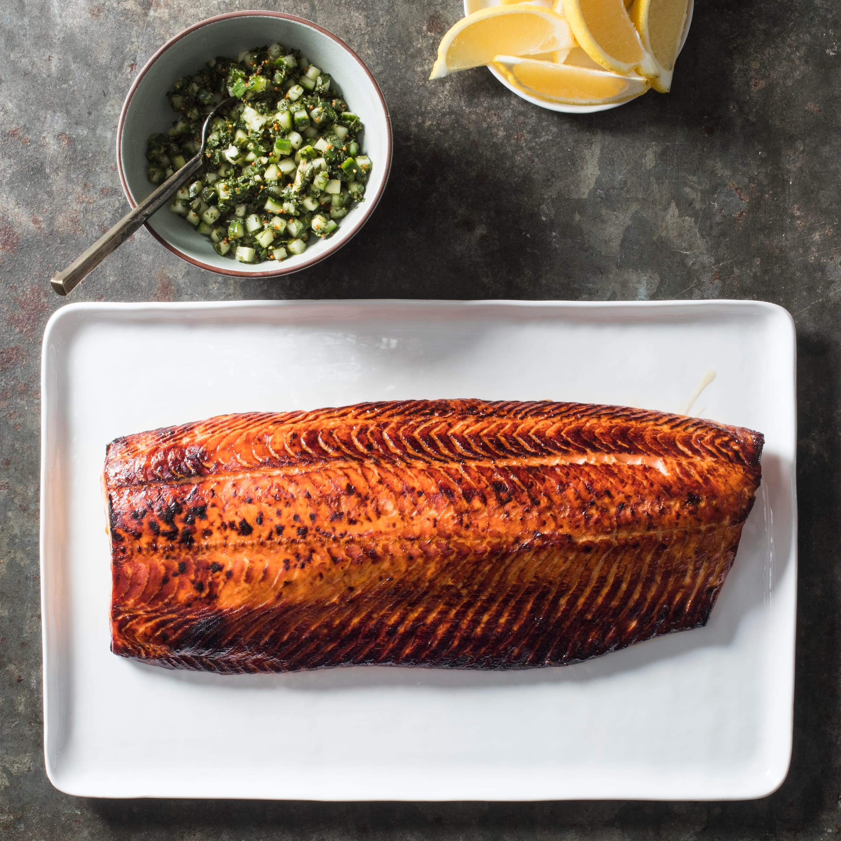 How to Buy, Prep, and Cook Salmon