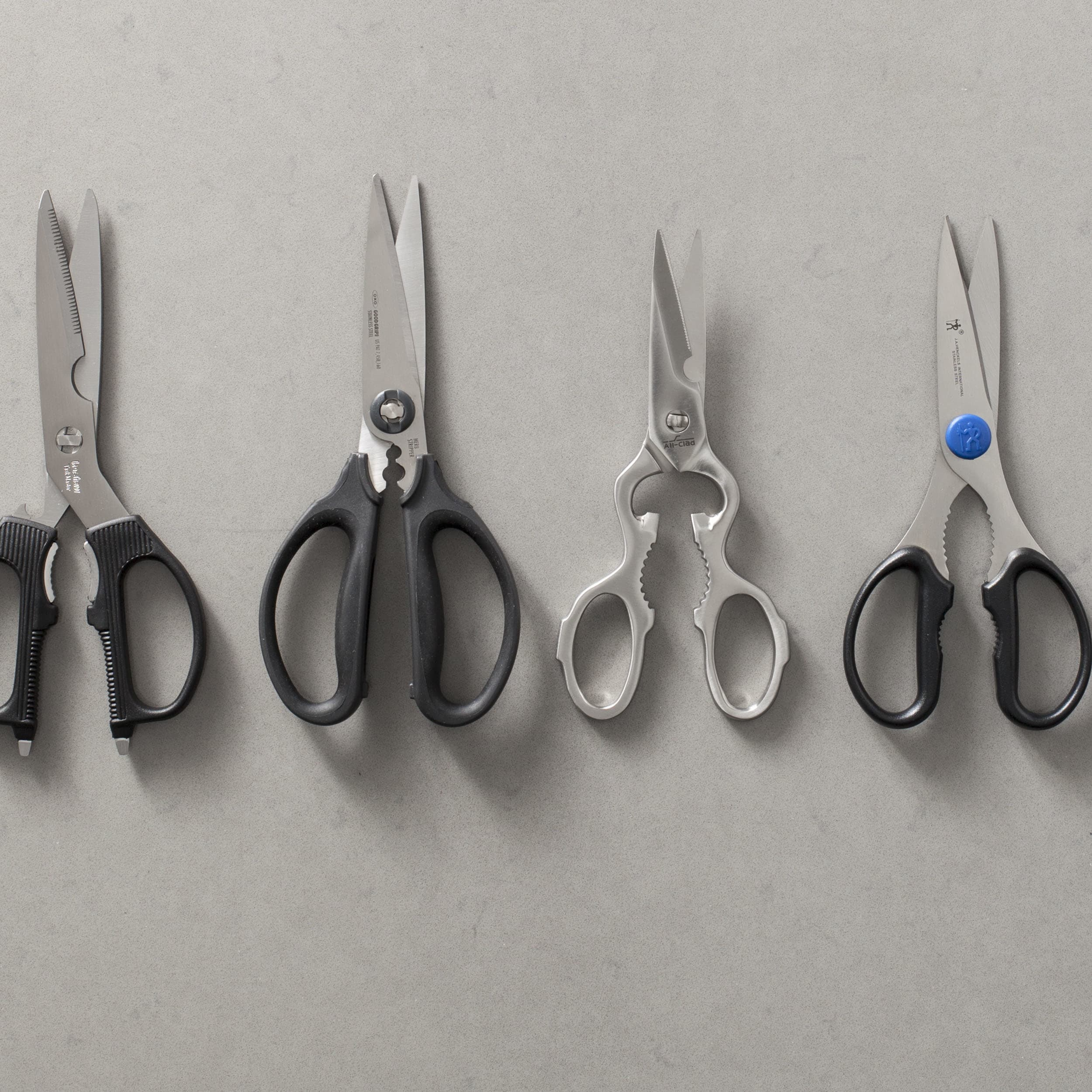 The Best Kitchen Shears