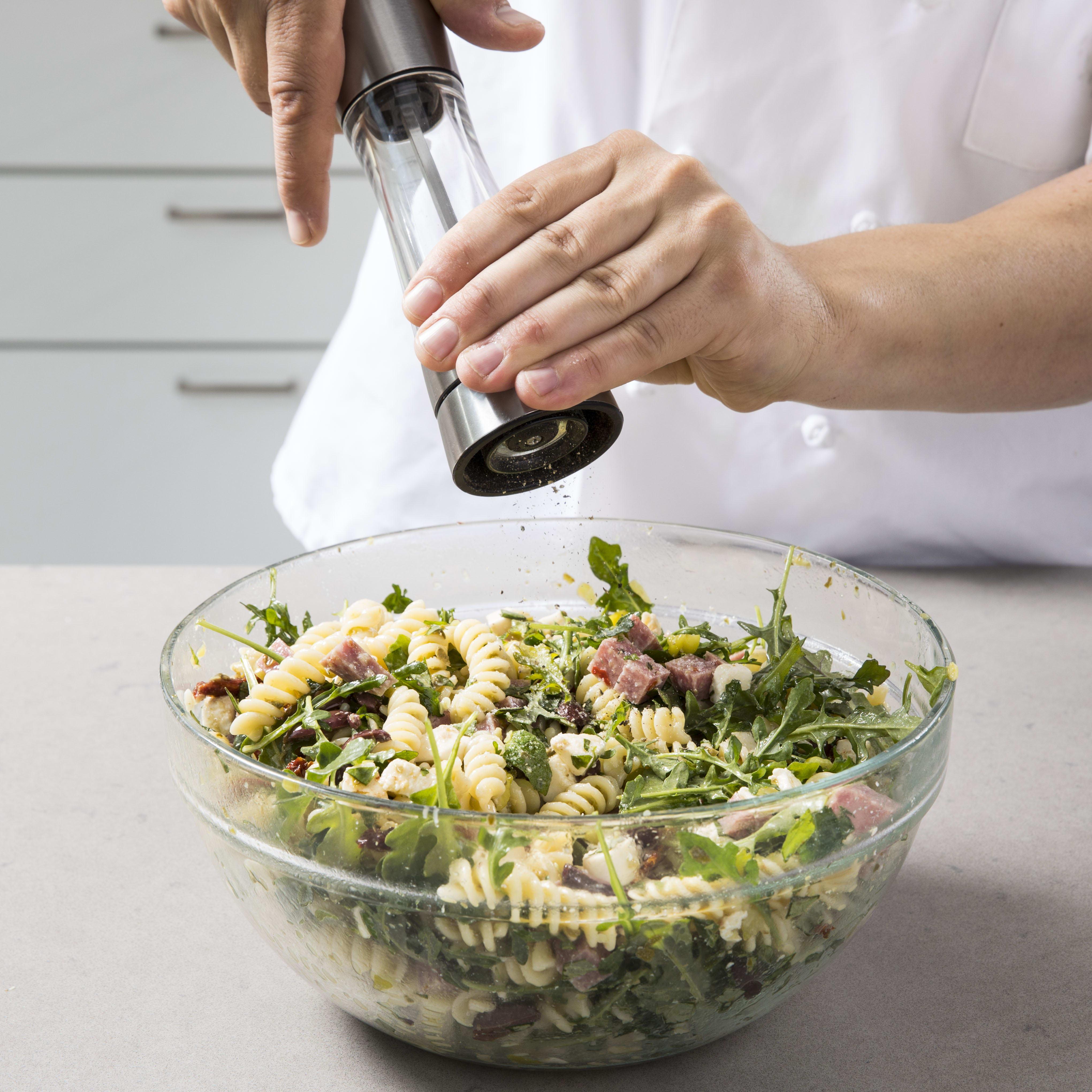 Pasta Salad Rehab
