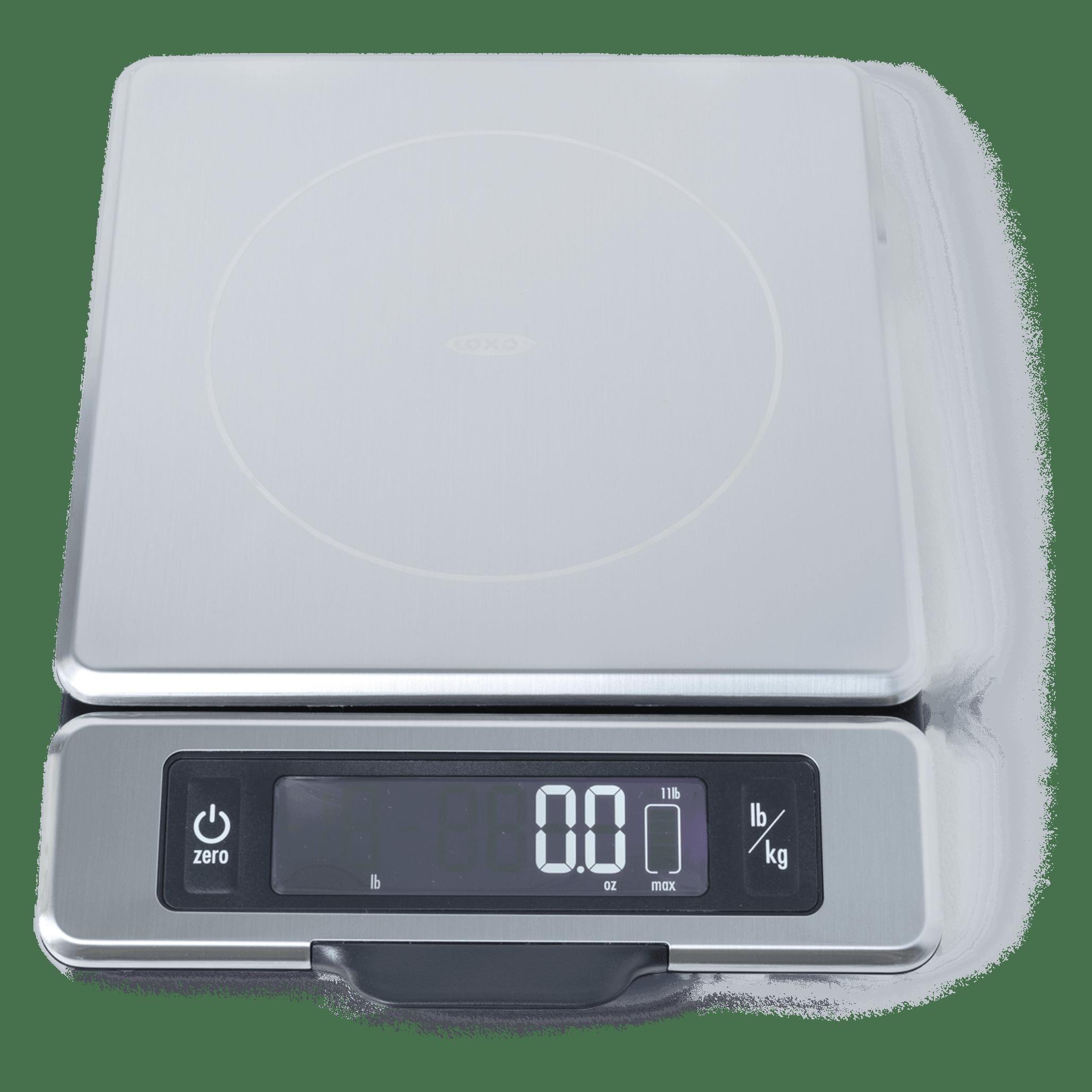 Best Digital Kitchen Scale: The Best Digital Kitchen Scales