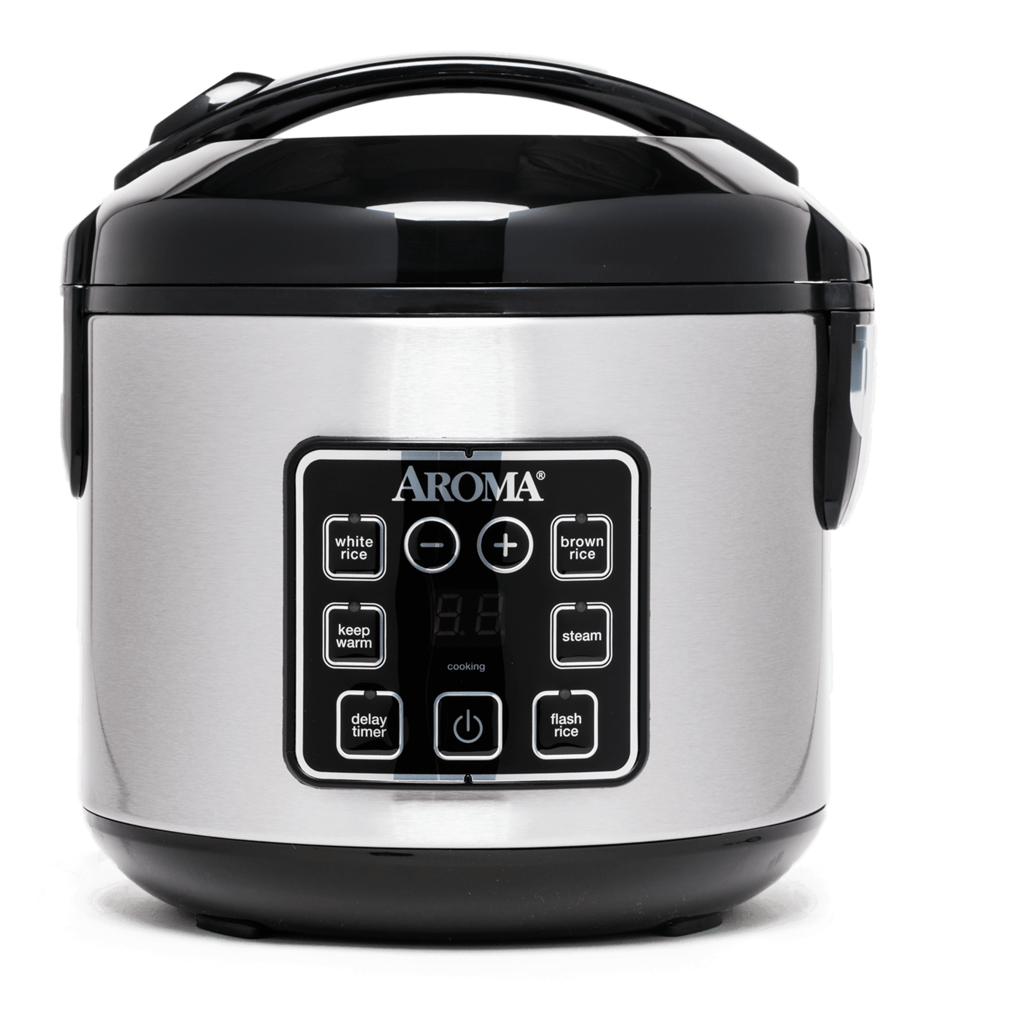 How to cook rice steam cooker