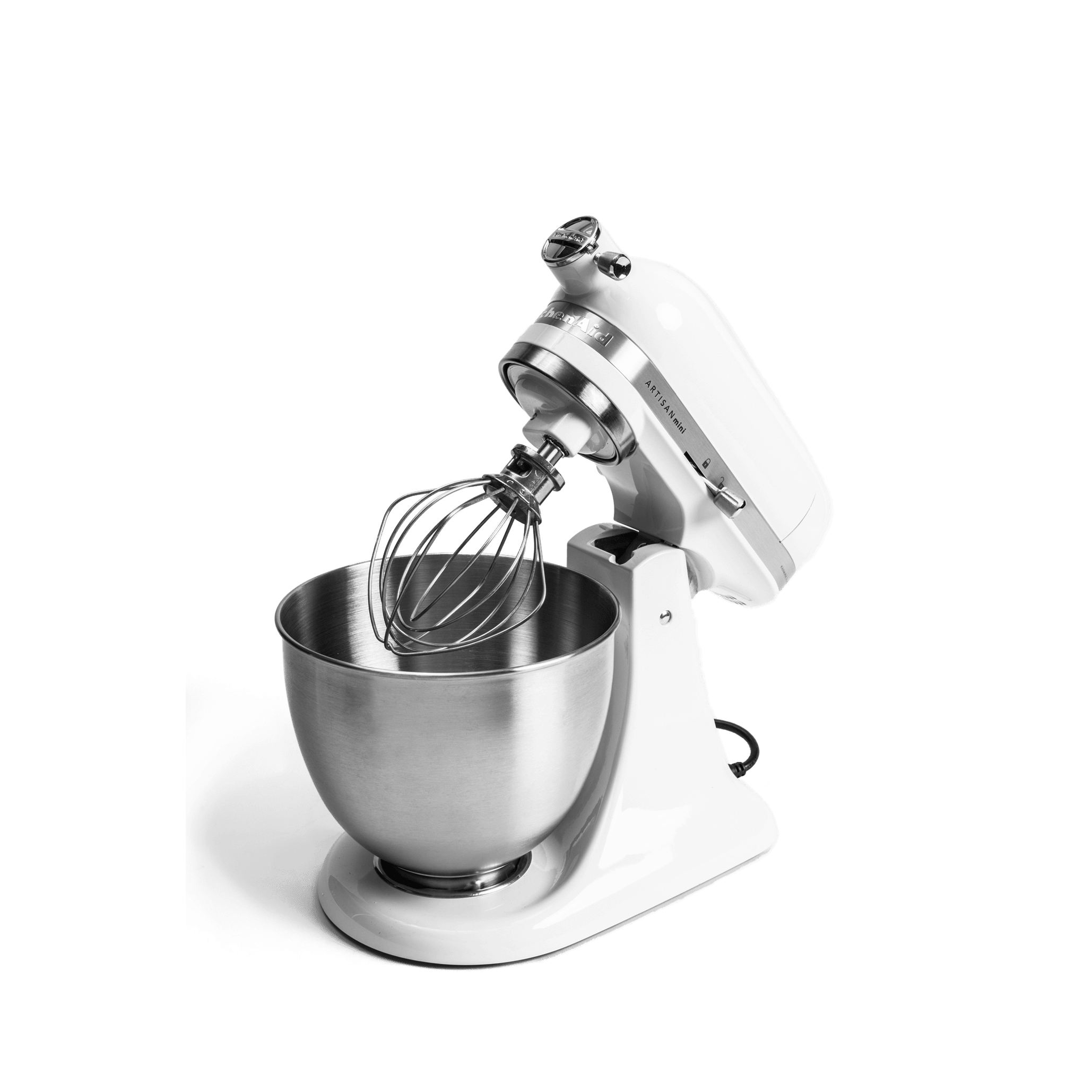 The Best Small Stand Mixers Cook S Illustrated