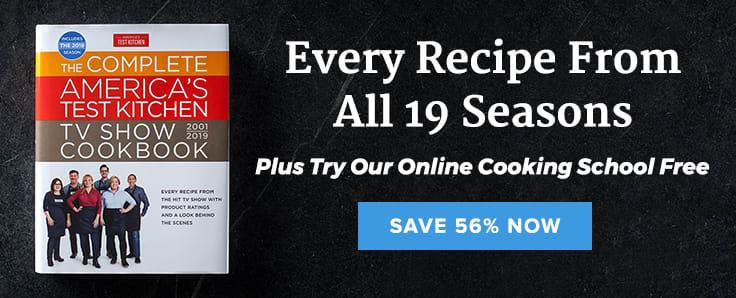 America's Test Kitchen | Episodes, Recipes & Reviews