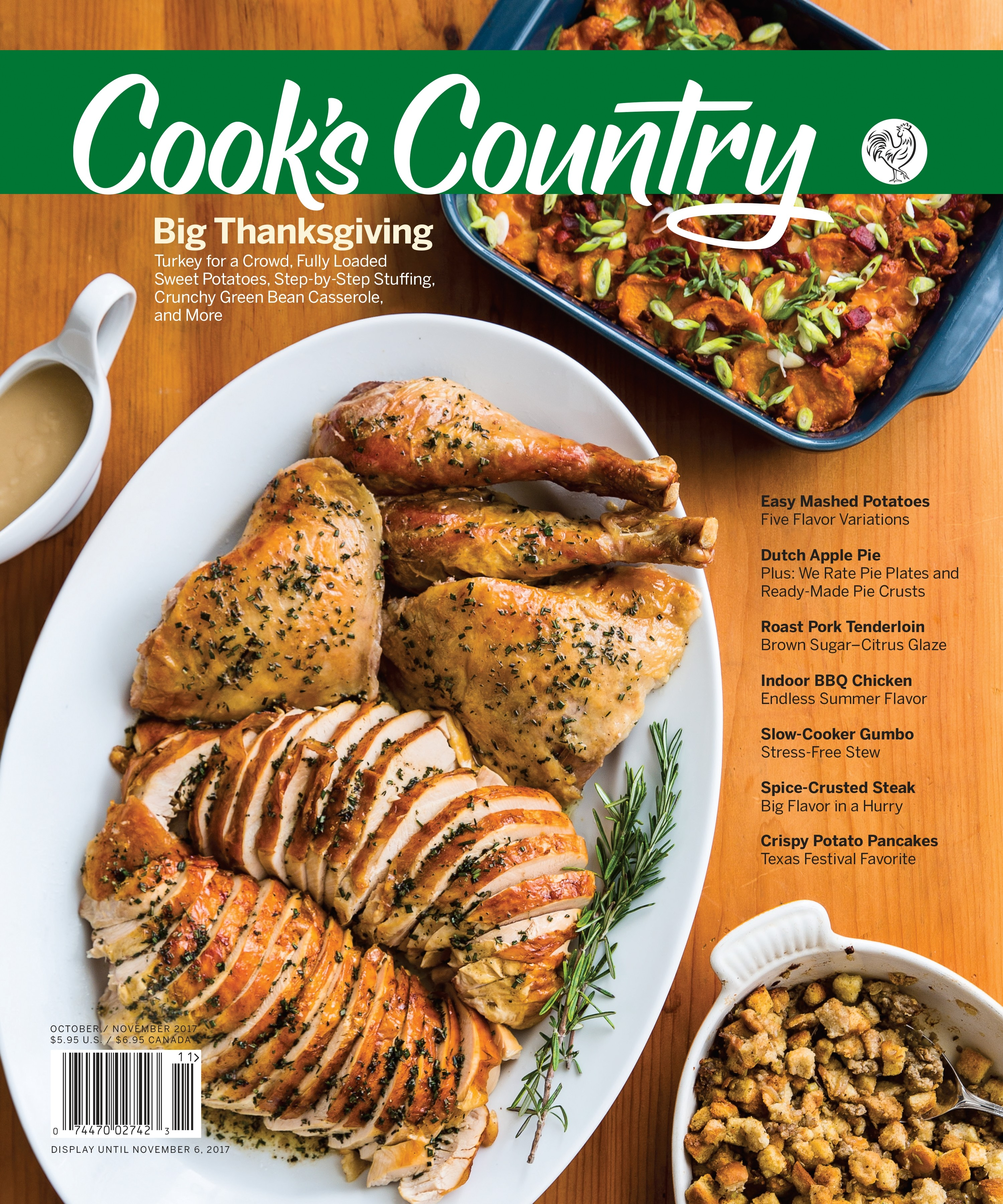 Country Cookbook Cover : Browse recipes for meat cook s country