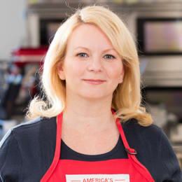 Bridget Lancaster Is Our Lead Instructor On Screen And Host Of Public Television Shows America S Test Kitchen And Cook S Country