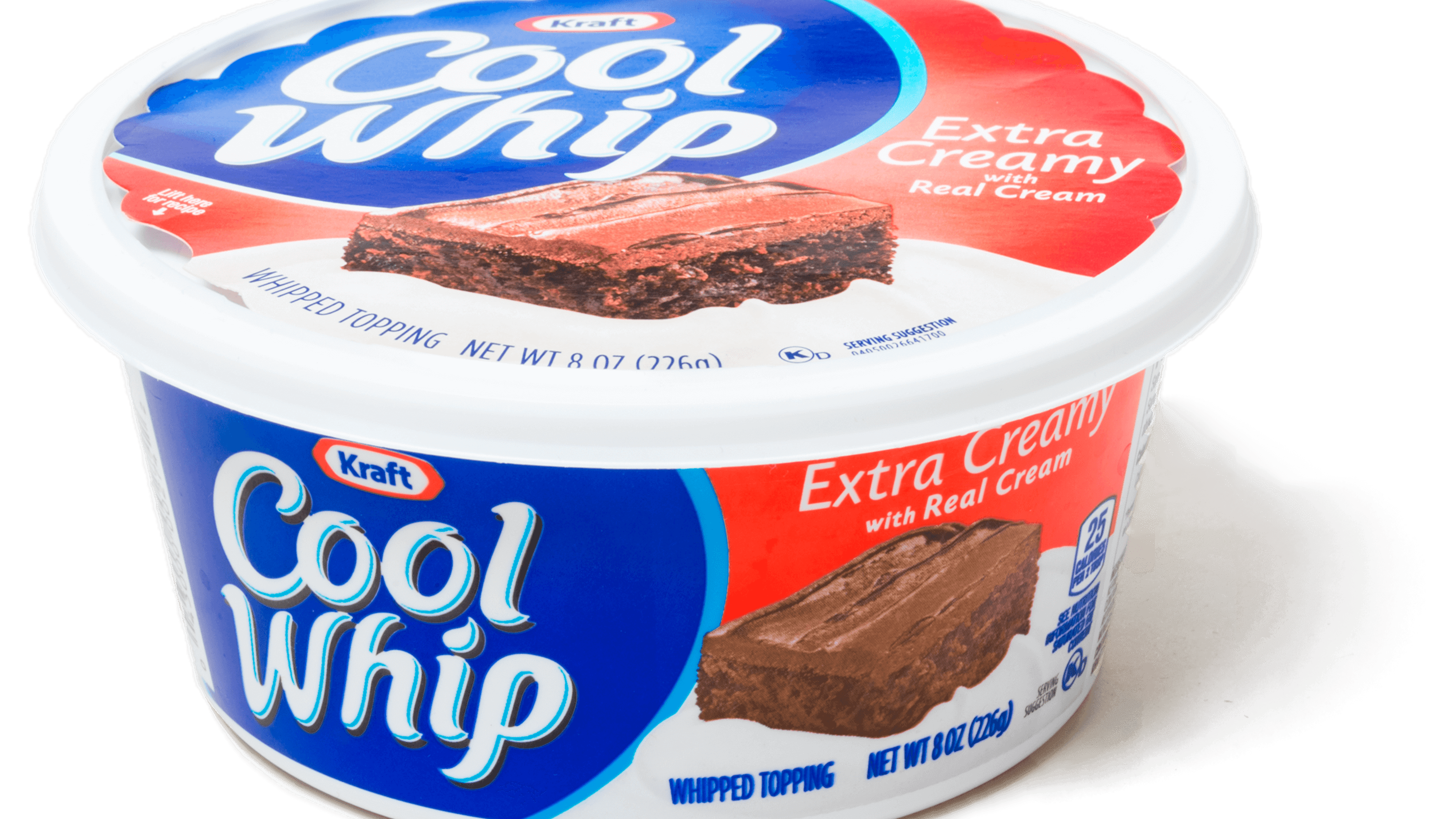 28612 sil whipped topping cool whip extra creamy