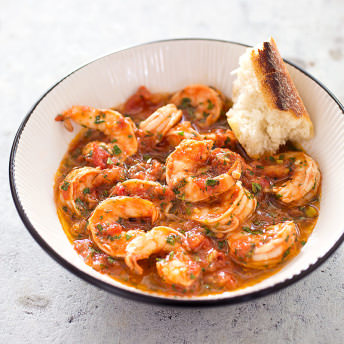 Shrimp Fra Diavolo Recipe America S Test Kitchen