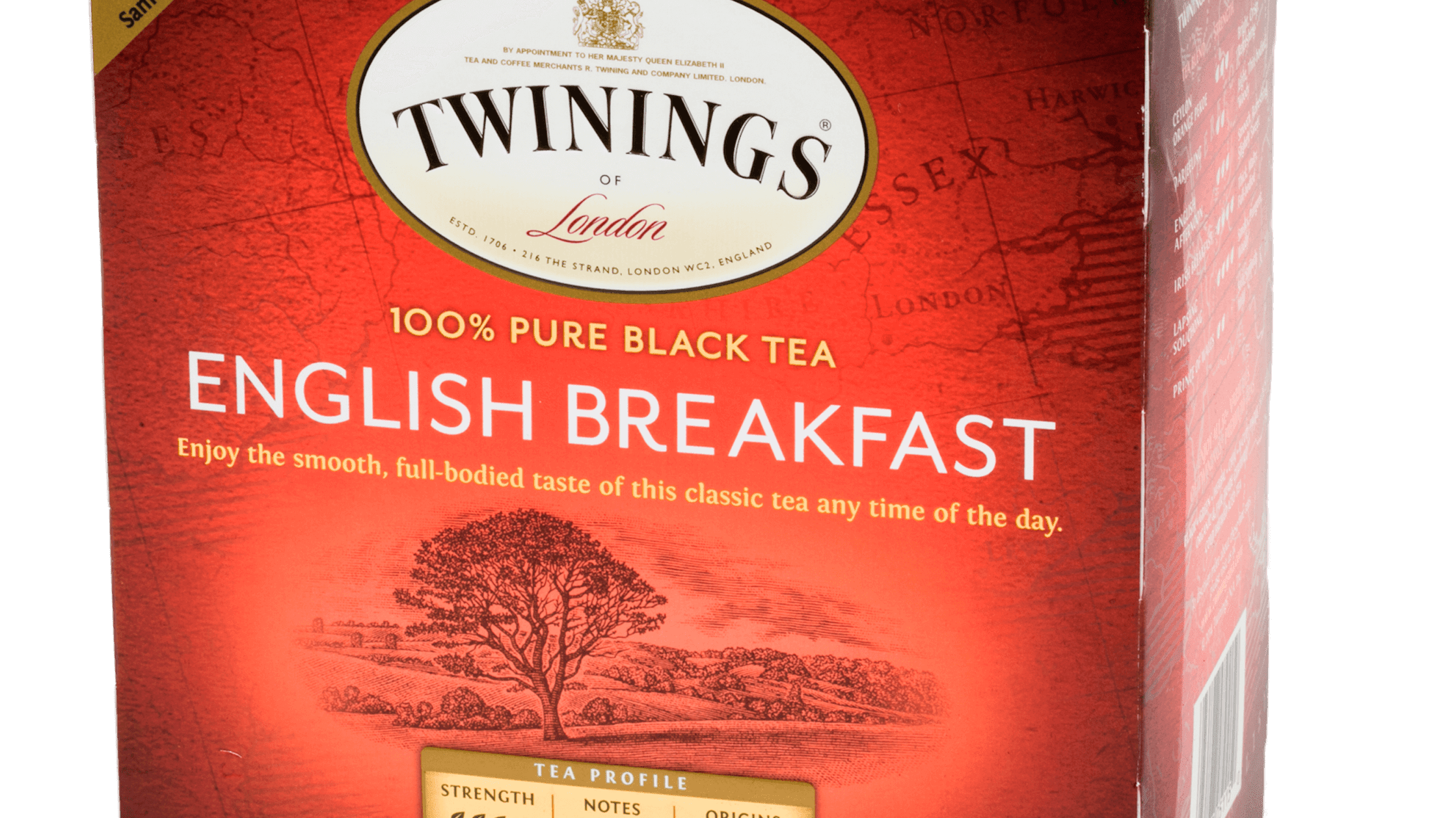28593 sil blacktea twinings english breakfast tea