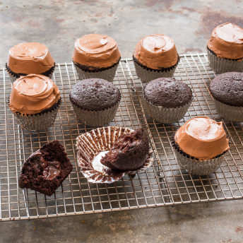 America S Test Kitchen Creamy Chocolate Frosting Recipe
