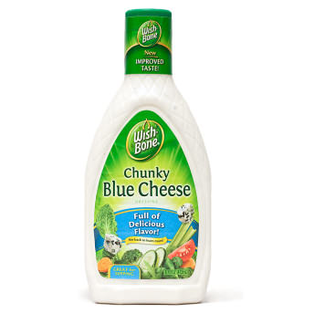 America S Test Kitchen Blue Cheese Dressing