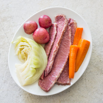 Corned Beef And Cabbage Recipe America S Test Kitchen